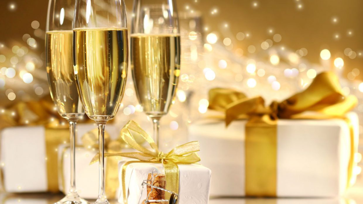 Exceptional Champagnes for the Holidays